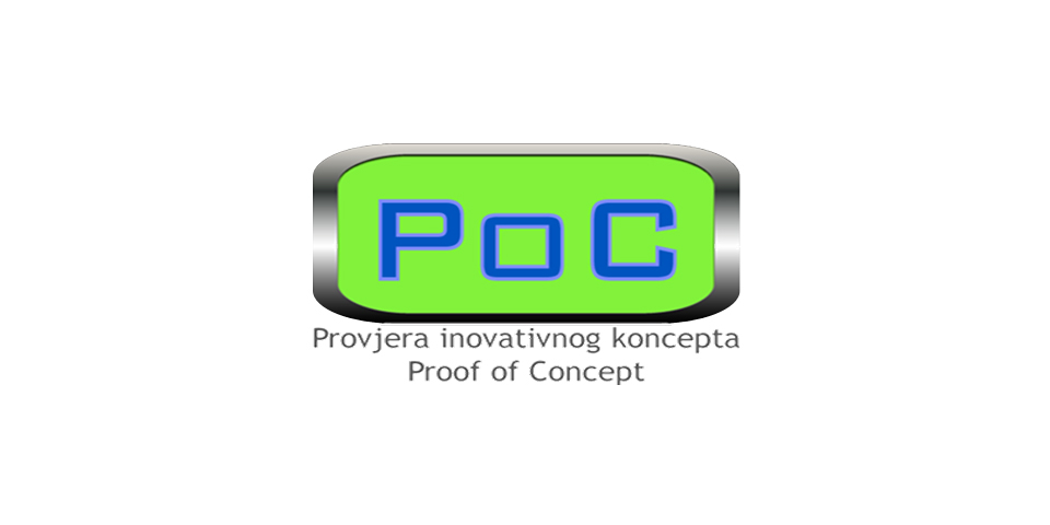 Program provjere inovativnog koncepta (PoC)